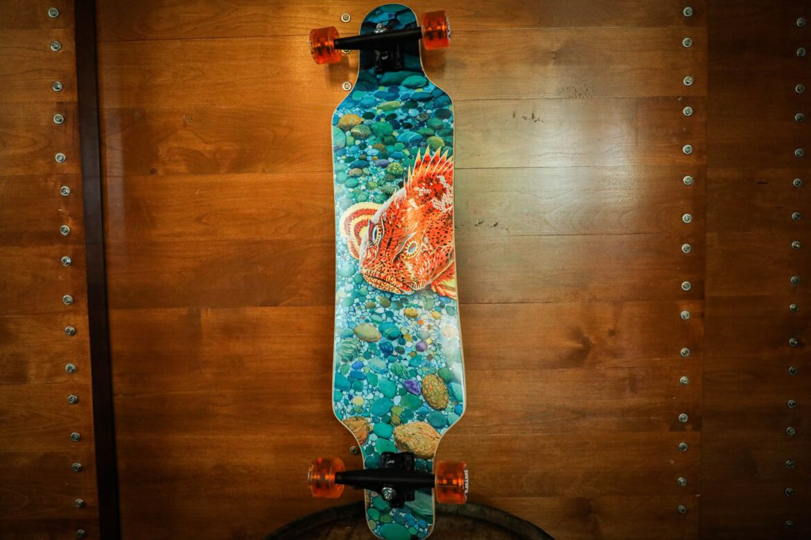 SECTOR 9 FIJI COMPLETE SKATEBOARD REVIEW